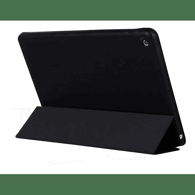 Funda Smart Cover - Book Cover Negro iPad 10.2 7ma y 8va Generación