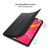Funda Smart Cover - Book Cover iPad Pro 12.9 2020