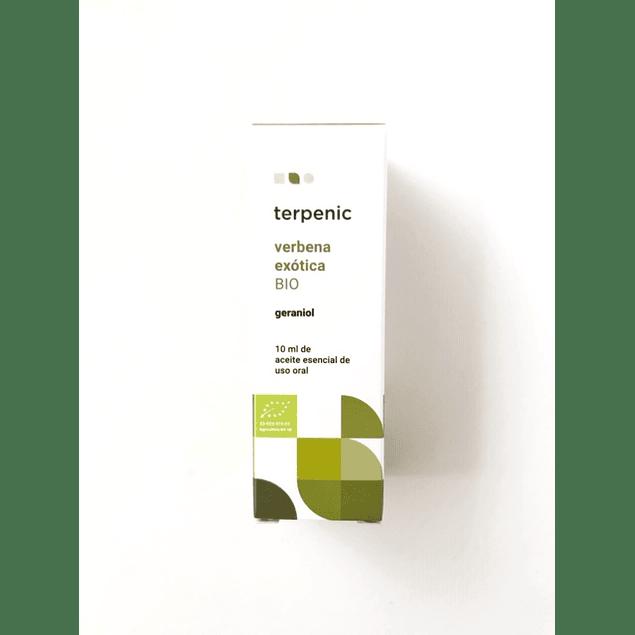 Aceite esencial de Verbena Exótica