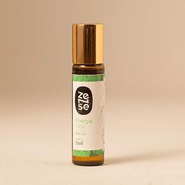 Energía Vital Roll On Aromaterapia