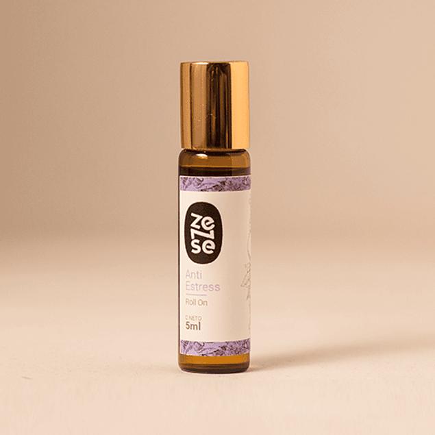 Antistress Roll On Aromaterapia