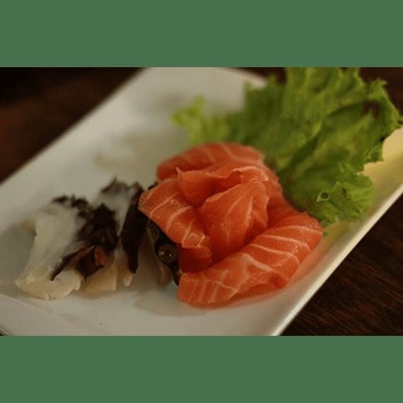 Sashimi 9 cortes