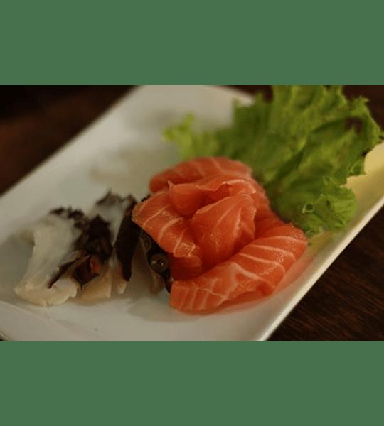 Sashimi 18 Cortes