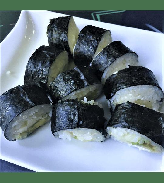 Paprika Roll