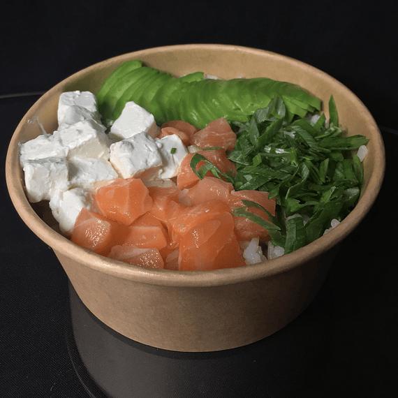Gohan Sake Cheese