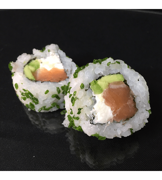 Smoked Roll