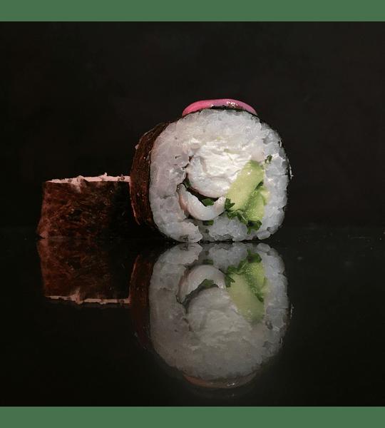 Octopus Roll