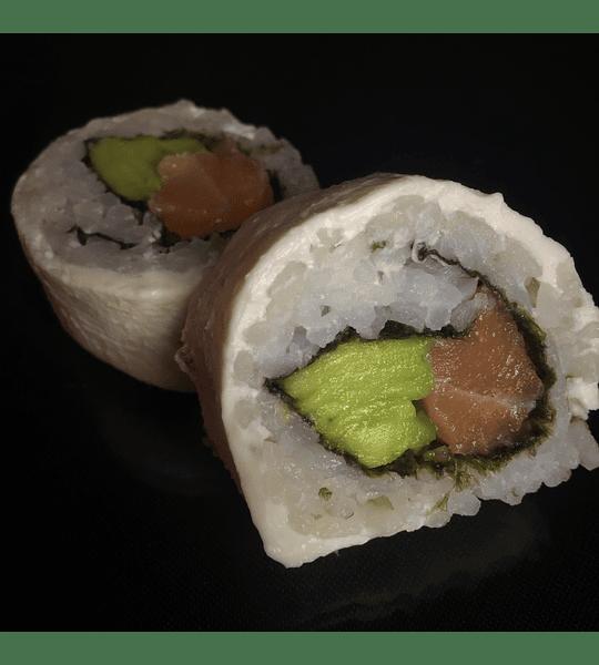 Sake Cheese