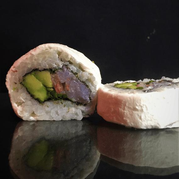 Ebi Cheese