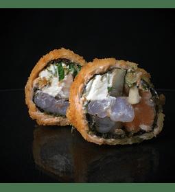 Oriental Zenwich