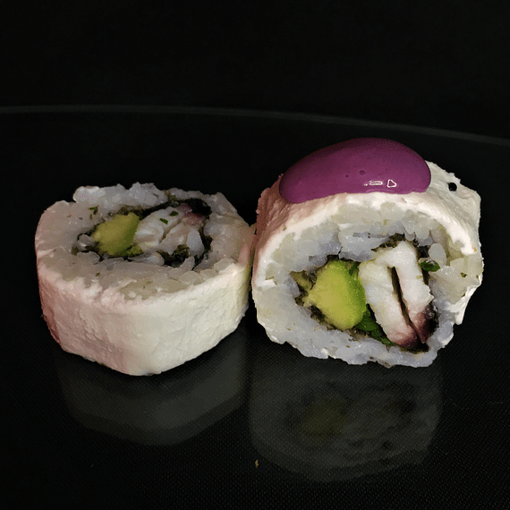 Octopus Cheese