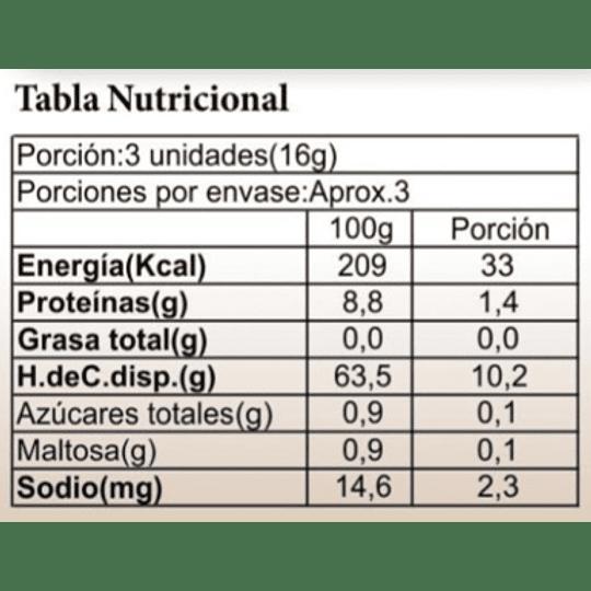 Gomitas Healthy Ciruela Con Fibra Soluble