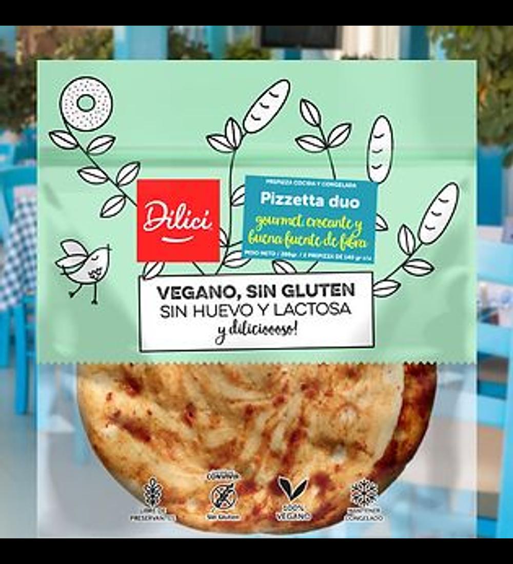 Pizzetta Duo