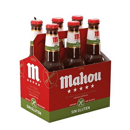 Pack Cerveza Mahou