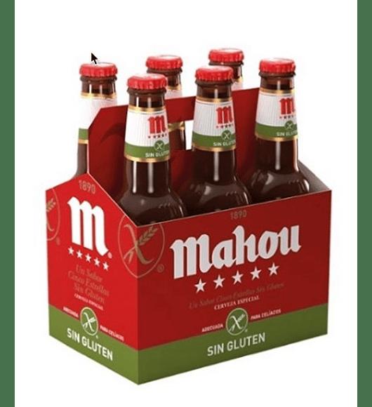 Pack  Mahou