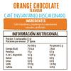Cafe Orange Chocolate - Descafeinado