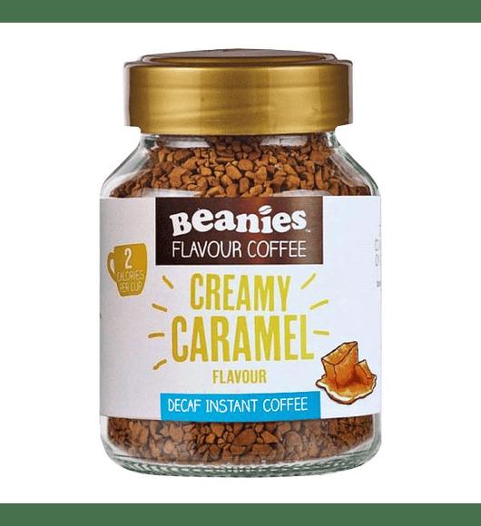 Cafe Creamy Caramel - Descafeinado