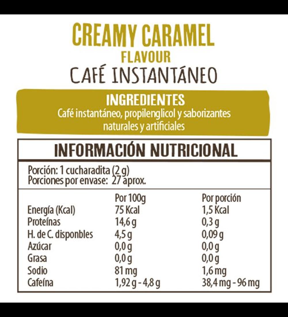 Cafe Creamy Caramel