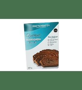 Harina Premezcla Queque Chocolate Naranja