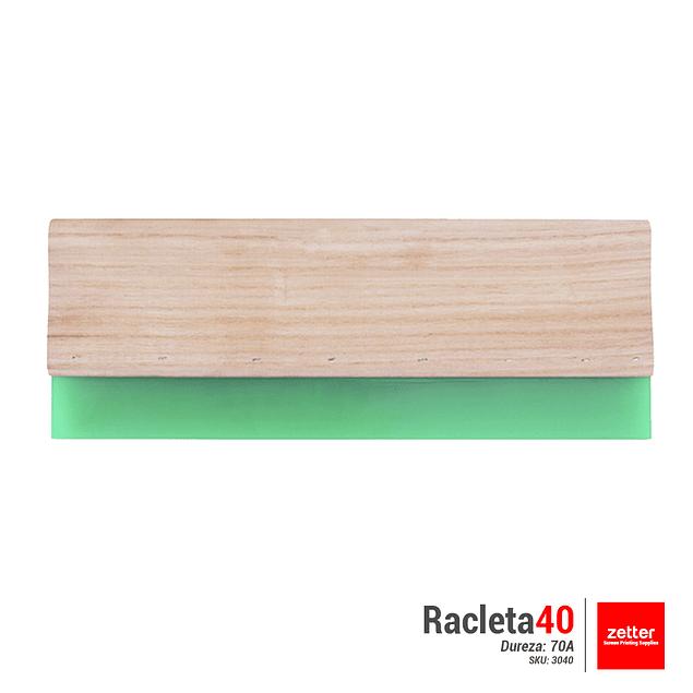 Racleta 40cm 70A