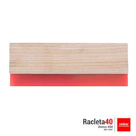 Racleta 40cm 65A