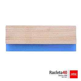 Racleta 40cm 80A