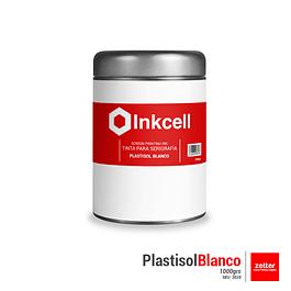 Tinta Plastisol Blanco