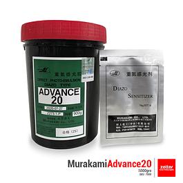 Murakami Advance 20