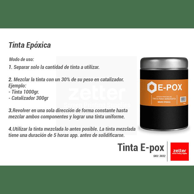 Café E-pox