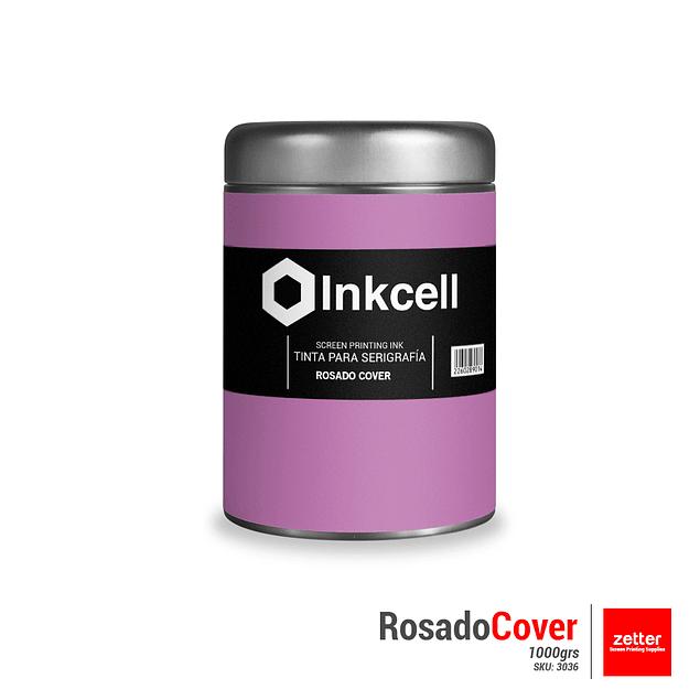 Tinta Base al Agua Pink Cover
