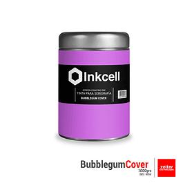 Tinta Base al Agua Bubblegum Cover