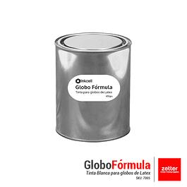 Globo Fórmula Blanco
