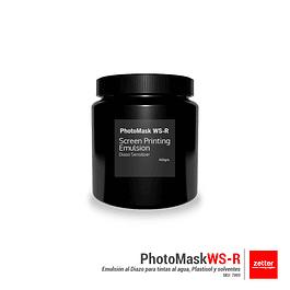 Emulsión PhotoMask WS-R