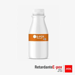 Retardante E-pox