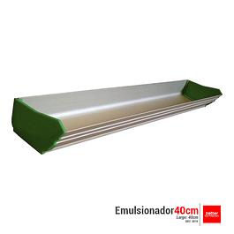 Emulsionador 40cm