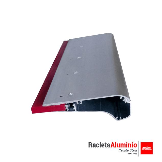 Racleta Aluminio 30cm 65A