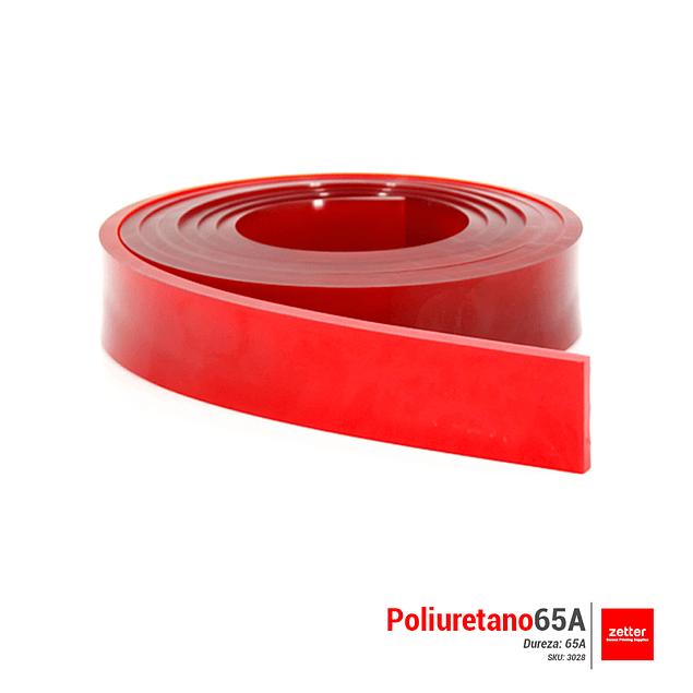 Goma de Poliuretano 65A