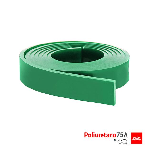 Goma de Poliuretano 75A