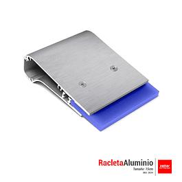 Racleta Aluminio 15cm 80A