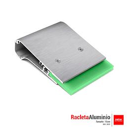 Racleta Aluminio 15cm 75A