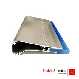 Racleta Aluminio 50cm 80A