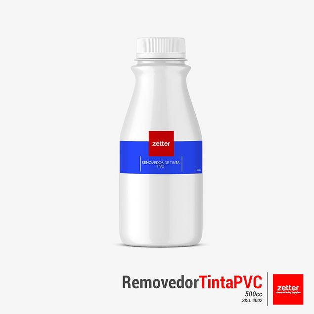 Removedor de Tinta PVC