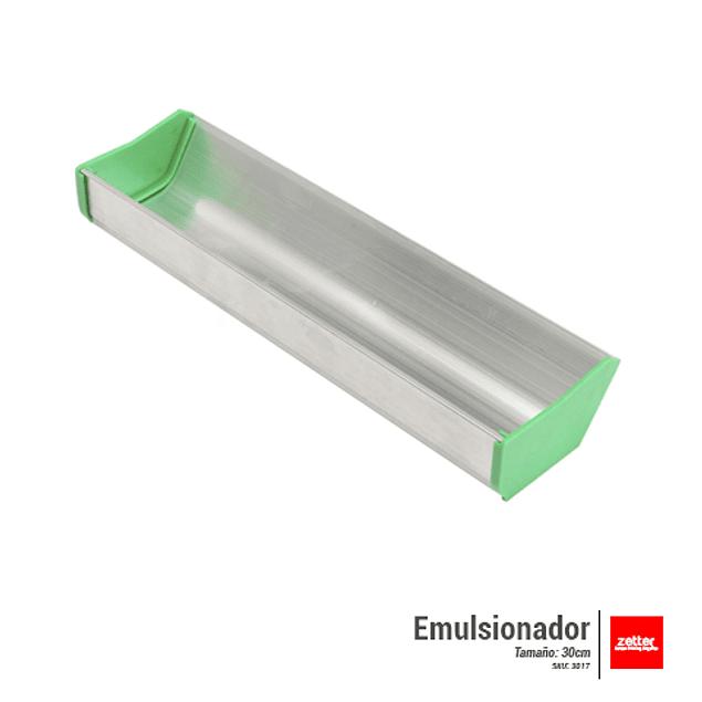 Emulsionador 30cm