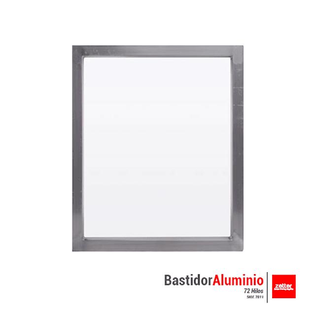 Bastidor Aluminio 72 Hilos