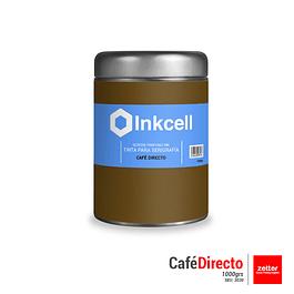 Tinta Base al Agua Café Directo