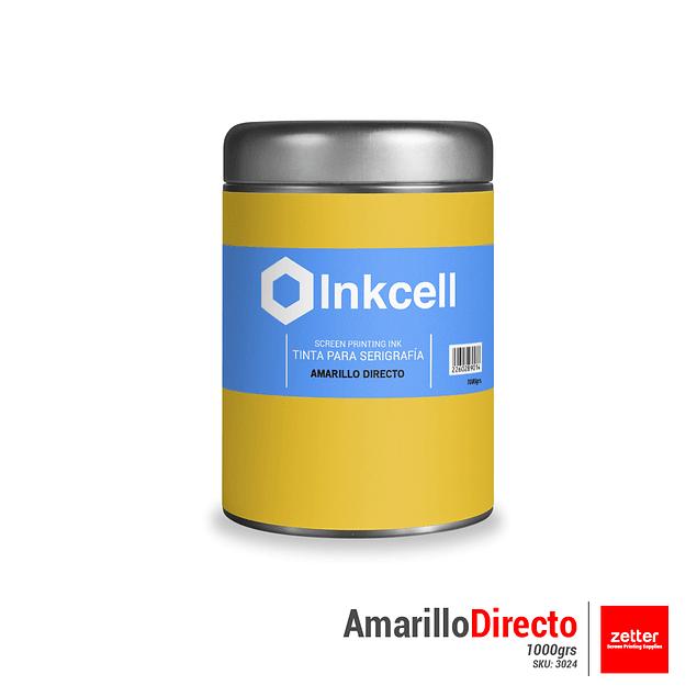 Tinta Amarillo Directo