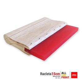 Racleta 15cm 65A