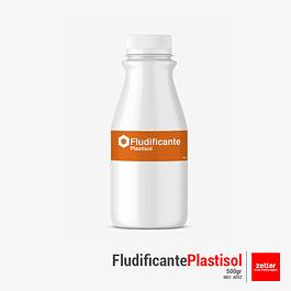 Fludificante Plastisol