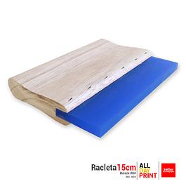 Racleta 15cm 80A