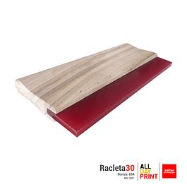 Racleta 30cm 65A
